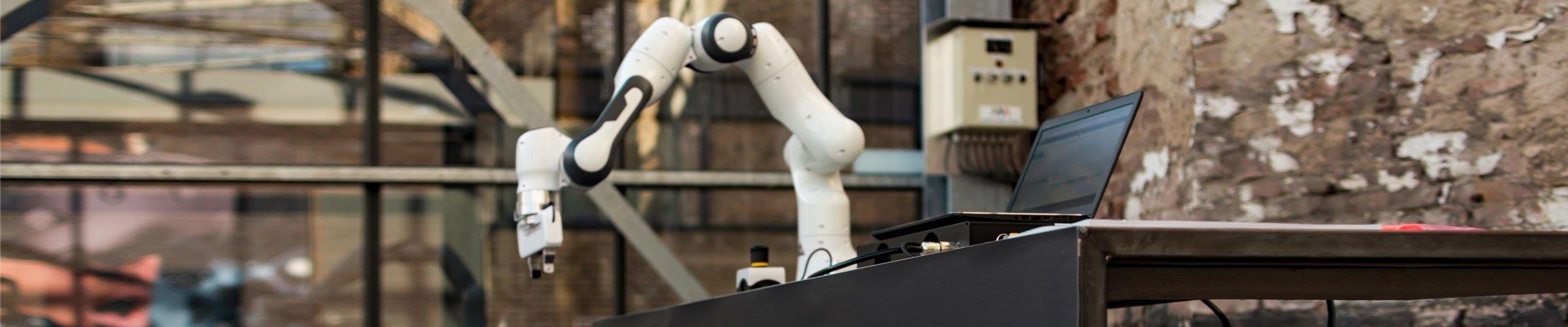 Seminar Collaboratieve Robots