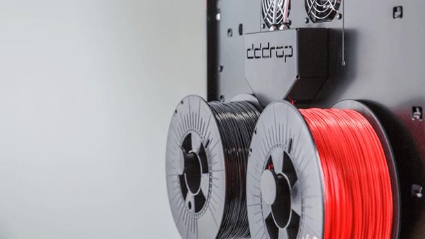 Filament-reels